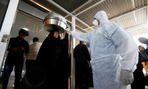 У 23 депутатов иранского парламента обнаружили коронавирус