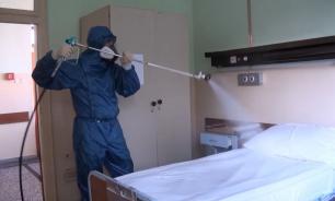Больше 50 тысяч россиян заразились коронавирусом за неделю
