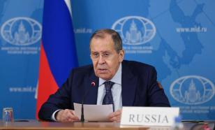Лавров: не исключено, что Навального отравили в Германии