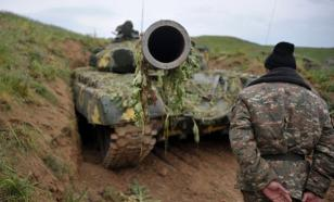 Россия пришла в Карабах навсегда