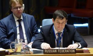 """Россия напомнила США о бессмысленности тактики """"мирового полицейского"""""""