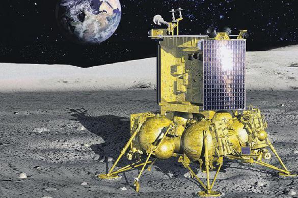 РАН: Роскосмос в очередной раз отложил запуск станции Луна-25