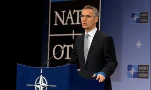 В НАТО рассказали, зачем стягивают войска к Сирии