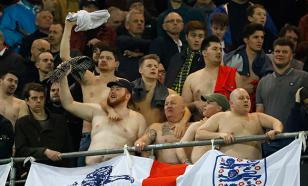 Independent: английских хулиганов покарают за оскорбления на ЧМ-2018