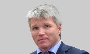 Министр спорта прокомментировал информацию о подмене проб чиновниками