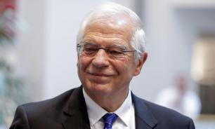 Евросоюз пригласил главу иранского МИД в Брюссель