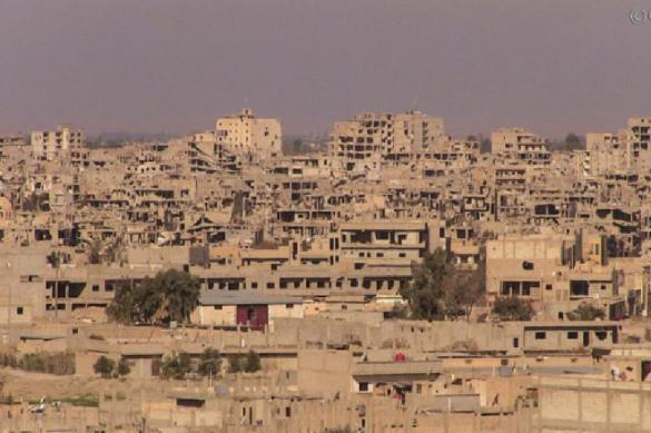 Оккупация и неприкрытый грабеж: Баранец о действиях США в Сирии