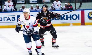 Опубликовано расписание первого раунда плей-офф КХЛ