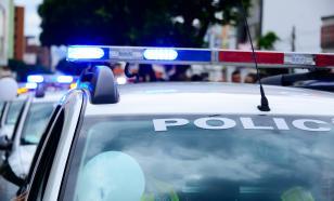 СК требует ареста напавшего на полицейского мужчины