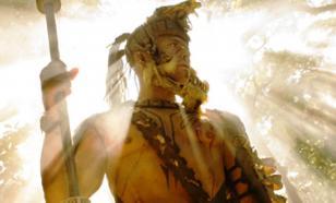 Развитие цивилизации способствовало гибели майя
