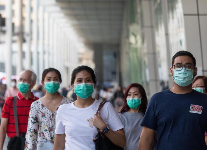 Федор Лисицын: о коронавирусе и других страшных эпидемиях