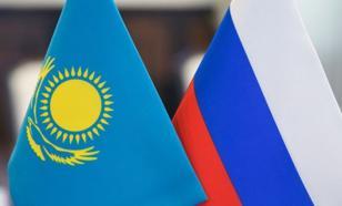У Казахстана нет будущего без России
