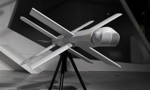 Разработанные в России дроны-камикадзе апробированы в Сирии