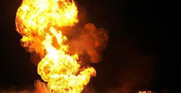 """Суд огласил приговор по делу о пожаре в """"Хромой лошади"""""""