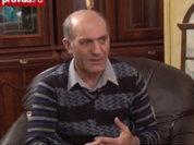 """Магомед Толбоев: """"Россия для россиян"""""""