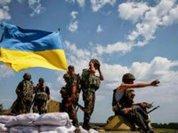 Источник: На Украине захвачены наши бывшие - это ключевой момент - военные