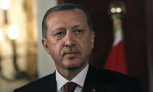 Позиция Эрдогана по Сирии – это игра завистника на публику