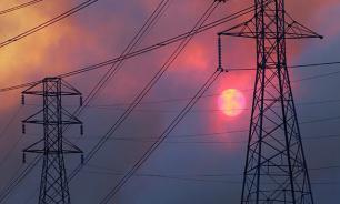 В Крыму полностью восстановлено электроснабжение