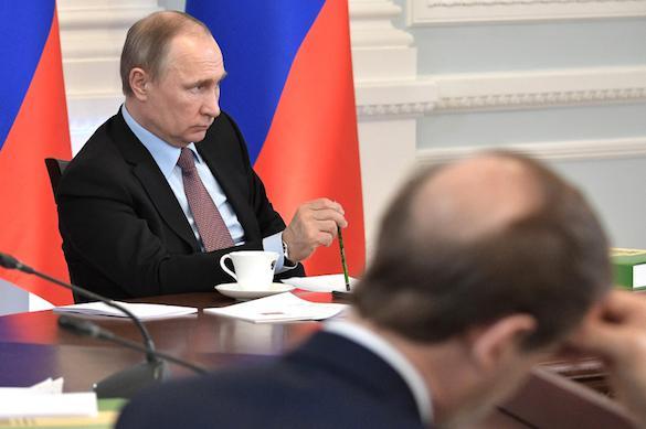 Путин ждет от кабмина предложений по выявлению фишинговых сайтов