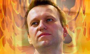 Рассекречены имена спонсоров либеральной оппозиции в России