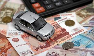 Рейтинг дешевеющих авто