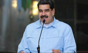 Мадуро сообщил о прибытии в Венесуэлу военных специалистов из России