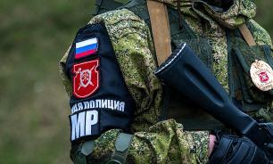 300 полицейских из Чечни заступают на боевое дежурство в Сирии