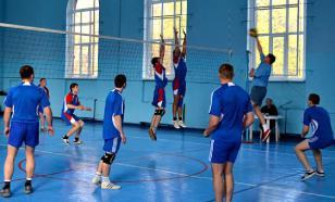 Волейбольные еврокубки досрочно завершены из-за коронавируса