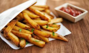 Шеф-повар раскрыл секрет идеального картофеля фри