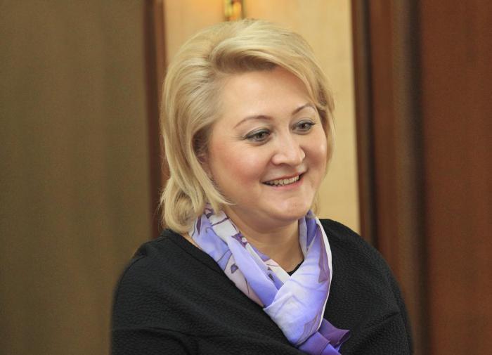 В Совете Федерации поддерживают презентацию стартапов вместо диплома