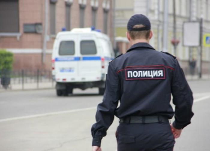 Подмосковные полицейские задержали опасных преступников