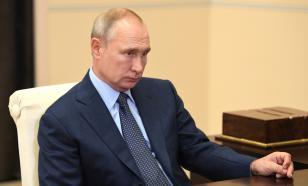 Путин оценил развитие отношений с Японией