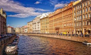 Профессор Малинин назвал причину сохранения жаркой погоды в Петербурге