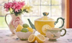 Целебные свойства лимона