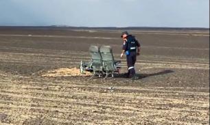 Путин сообщил о скорейшем завершении расследования гибели А321