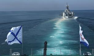 """На Украине объявили о создании """"москитного флота"""". Пока из одного катера"""