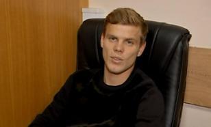Чиновник Пак заявил, что компания футболиста Кокорина хотела его убить