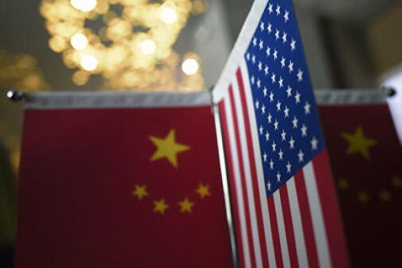 Китай усомнился в перспективах развития отношений с США