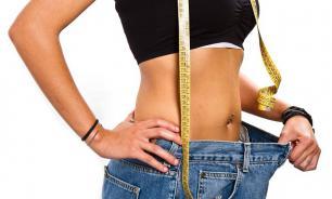 Большая часть потери веса происходит... через дыхание