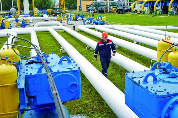 Киев заявил, что РФ придется осуществлять транзит газа через Украину