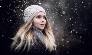 Медики рассказали, как правильно выбрать зимнюю шапку