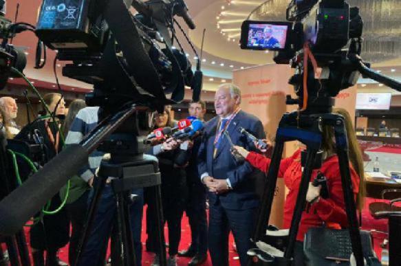 Депутат Затулин: Двойное гражданство - яд или лекарство? Для кого как