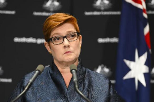 Австралия примкнула к США и тоже обвиняет ВОЗ и Китай в пандемии
