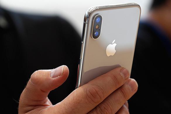 Apple заблокировала iPhone, украденные во время погромов в США