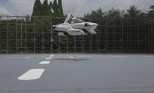 SkyDrive SD-03 — летающий автомобиль завтрашнего дня