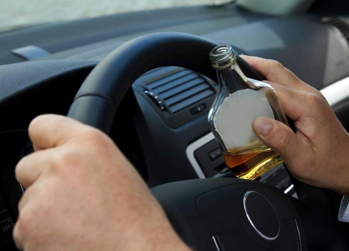 Автоэксперт оценил идею по внедрению приборов для мгновенного выявления пьяных