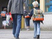 Московских сирот раздадут за большие деньги
