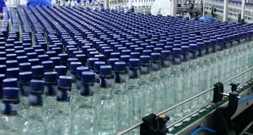Минимальная цена на водку выросла до 199 рублей