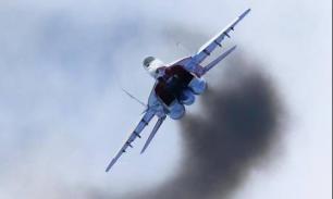 Российские ВКС нанесли удары в разных районах Сирии одновременно, дестабилизовав ИГ