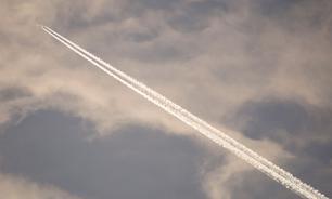 Самолет США вторгся в воздушное пространство Венесуэлы